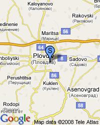 5 дка УПИ в град Пловдив