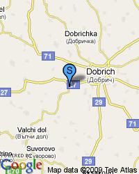 Продавам парцел в с.Одринци област Добрич