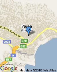 Апартамент под наем във Варна (Окръжна болница)