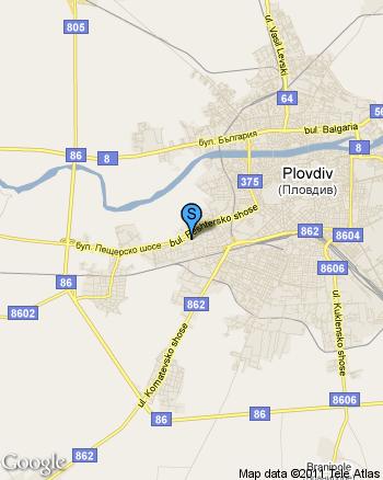 Апартамент под наем-гр.Пловдив-частично обзаведен-от Собственик