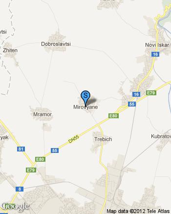 Продажба на земеделска земя в Мировяне, Столична община, район Ноши Искър