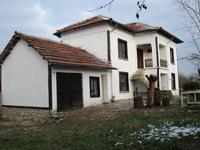 Къща в с. Владиня, област Ловеч