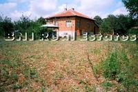Къща с. Ломница, област Добрич