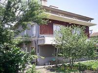 Къща Стралджа