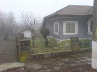 Продава се масивна къща в село Гарван Силистренско