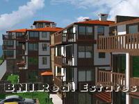 Едностаен, Двустаен, Тристаен - нов комплекс в Кошарица