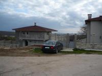 Black sea house in village of Bliznaci