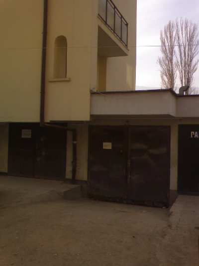 гараж  в  София