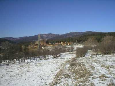 гори  в  област Благоевград
