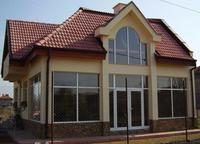 Нова европейска къща