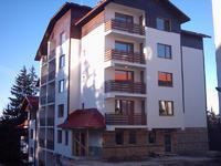 Продажба на апартаменти,двустайни, тристайни и студиа в апартаментен  комплекс