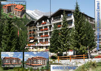 Апартаменти ново строителство комплекс