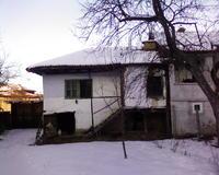 House near by Borovetc