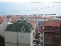 Продавам апартамент в Свети Влас, над марината-ново строителство(3г), 55 кв.м.