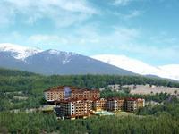Проект за 5 звезден хотелски комплекс.