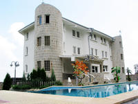 Продавам невероятен луксозен имот в Драгалевци - София