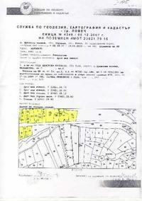 УПИ  в  област Велико Търново