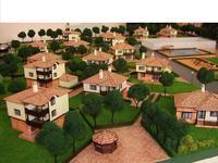 Къщи във възрожденски стил