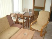 AMAZING APARTMENT ON THE 6TH FLOOR WITH BREATH TAKING VIEWS TOWARDS THE SEA!(3945)