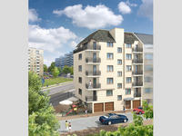 Продавам 3-стаен апартамент ,Широк Център