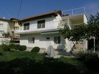 A lovely holiday villa with beautiful sea view in Varna city
