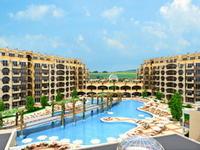 Apartments for sale near Sunny Beach
