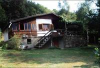 Продавам вила и място в Етрополския балкан
