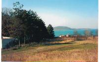продава парцел на полуостров Акра, с.Черноморец