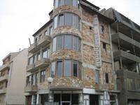 гр.Варна, Трошево, Ново строителство