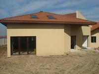 VIP Къща в село Белащица