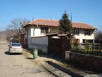 къща  в  Сливен