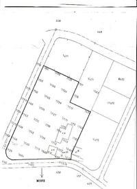 Първа линия четири съседни регулирани парцели в Равда