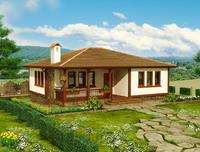 GREEN VIEW - комплекс от къщи близо до морето