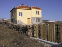 Двуетажна къща с РЗП 144кв.м.