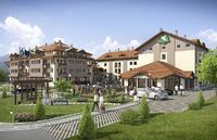 Pirin House Apartments : Bansko, Bulgaria