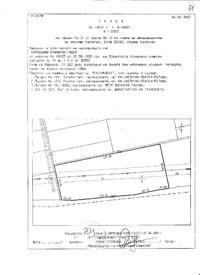продавам земя на пътя Варна-София, гр.Каспичан 49000 кв.м.