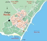 продавам апартаменти Равда