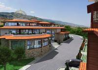 Продава жилищен коплекс в гр. Пловдив проектиран върху 7.6 дка. С РЗП 11 553 кв.м.  На фаза работен проект с всички строителни разрешителни.