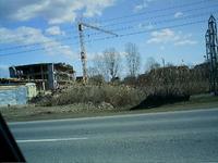 Продавам парцел в Сл.Бряг 2000кв.м с лице на пътя Бургас-Варна