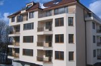 продава нов завършен двустаен апартамент в София, Драгалевци