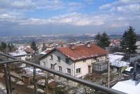 продава нов завършен тристаен апартамент в София, Драгалевци