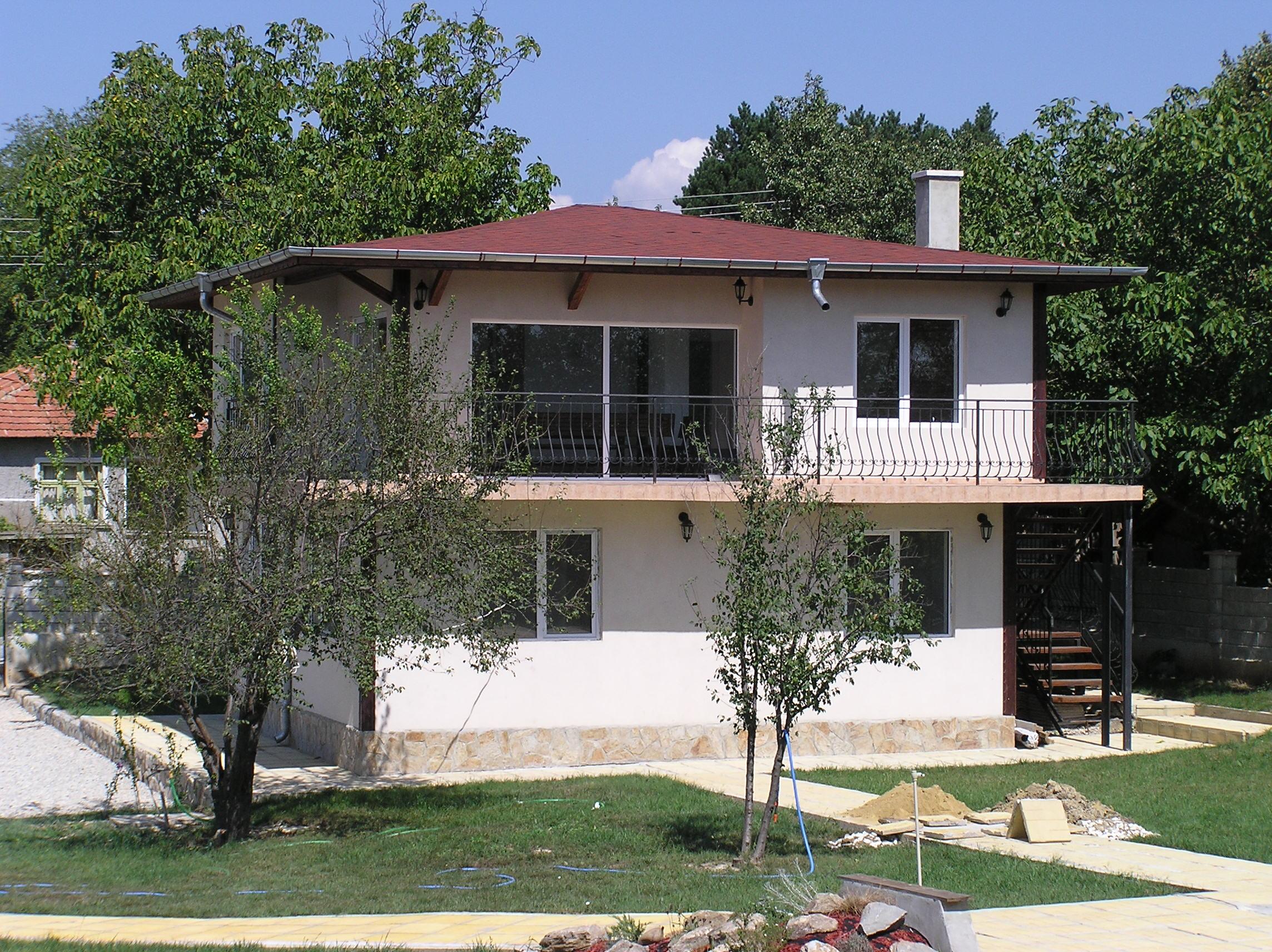 THE PERFECT PLOT FOR YOUR DREAM HOUSE ON THE SANDY BULGARIAN BEACHES NEAR VARNA