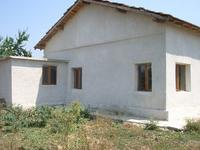 BEAUTIFUL NEWLY BUILT HOUSE IN THE REGION OF BALCHIK