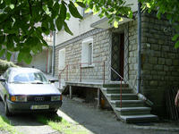 House near Sofia