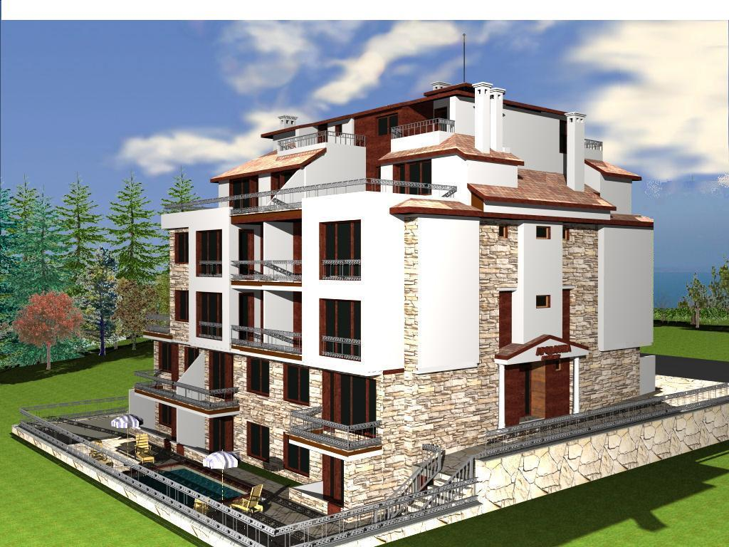 INVESTMENT PROJECT IN TOWN OF SOZOPOL DIRECTLY FROM THE OWNER !!!