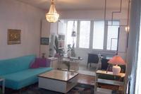 Продавам двустаен изцяло обзаведен апартамент в ж.к. Люлин 4
