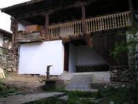 битова къща в района на гр. Банско