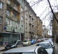 Апартамент, Център