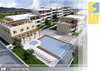 апартаменти в жилищен комплекс в Синеморец