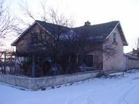 Продава къща в с.Болярско